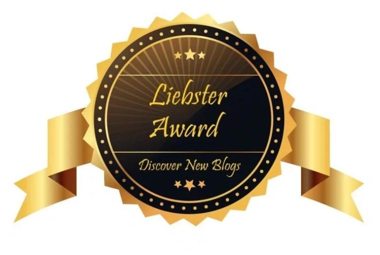 liebster award photo