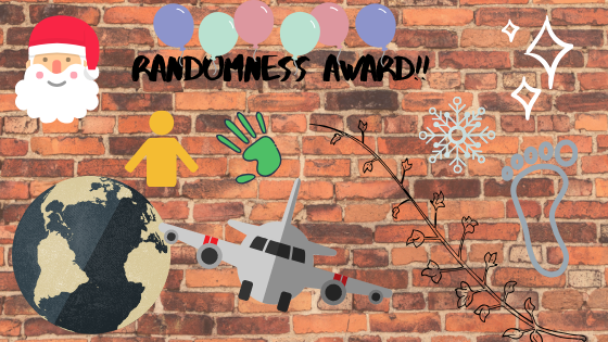 Randomness Award